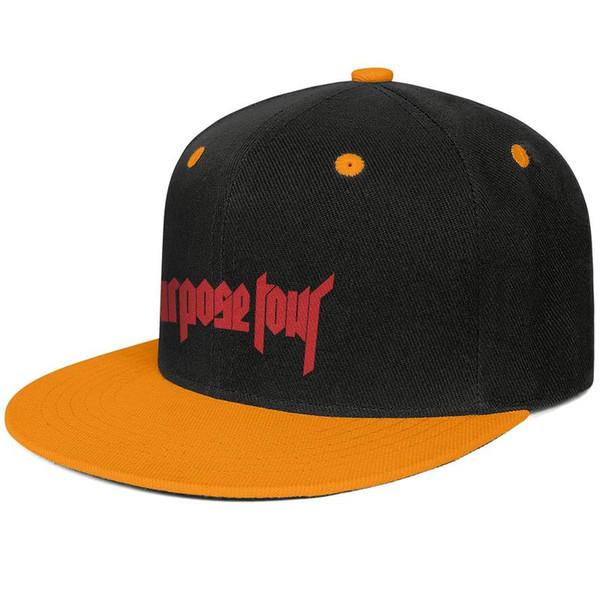Donatılmış Bayan Erkek vizör şapkalar Justin Bieber amaçlı tur kırmızı düz fatura Hip Hop Snapbacks kap serin güneş şapka