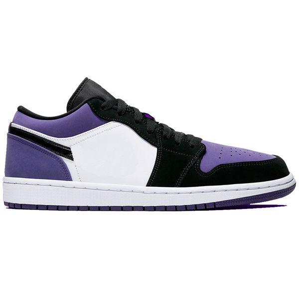 #15 - Суд фиолетовый