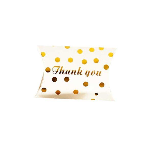 Gracias (sin cintas y etiquetas)
