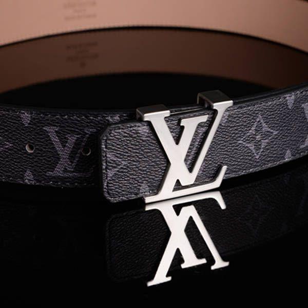 syd605 / Big large buckle genuine leather belt with box designer belts men women high quality new mens belts luxury belt free shipping