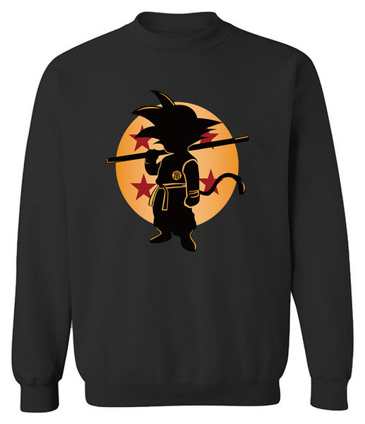 Japan popular anime DRAGON BALL Son Goku stickers Iron on patches T-shirt Sweater thermal transfer paper Patch for clothing