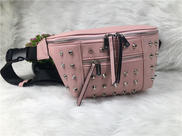 Designer Neue Marke Männer Frauen Bumbag Cross Body Schultertasche Taille Taschen Bumbag Cross Fanny Pack Bum Taille Taschen