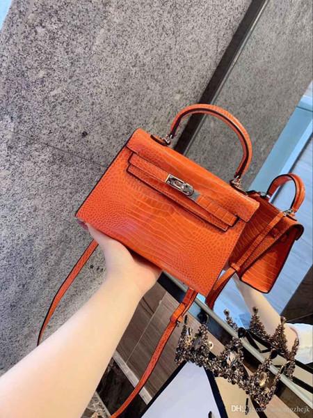 nuovo arrivo donne moda mini borse spedizione gratuita patta borsa a tracolla morbido crossbody borse prezzi di fabbrica prezzi più venduti 21 cm