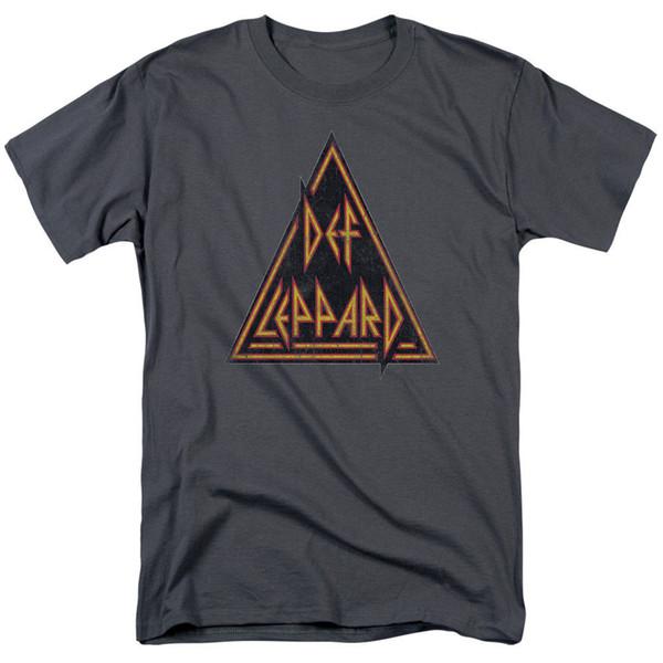 Def Leppard T-shirts & Tanks for Men jacket croatia leather clothes camiseta t shirt cattt windbreaker Pug tshirt