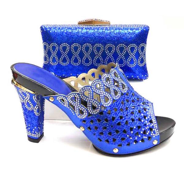 Passende Schuhe und Tasche In Heels Afrikanische Schuhe und passende Taschen Italienische Schuhe und Tasche Passender Schuh mit Tasche W18