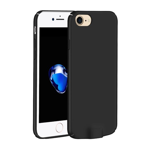 New S-guard Qi Wireless Charging Charger Receiver Tpu Case Cover Shell For Iphone 6 6s 7 Plus Iphone6 Iphone6 6s 7 4.7 5.5 Inch J190629