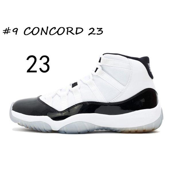 # 9 CONCORD 23