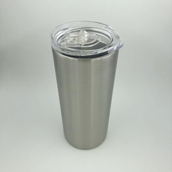 freie Verschiffenkaffeetassen-Biergläser dünne drinkwares gepasst für Familienfestgeschenke 15 Unze-Trommel