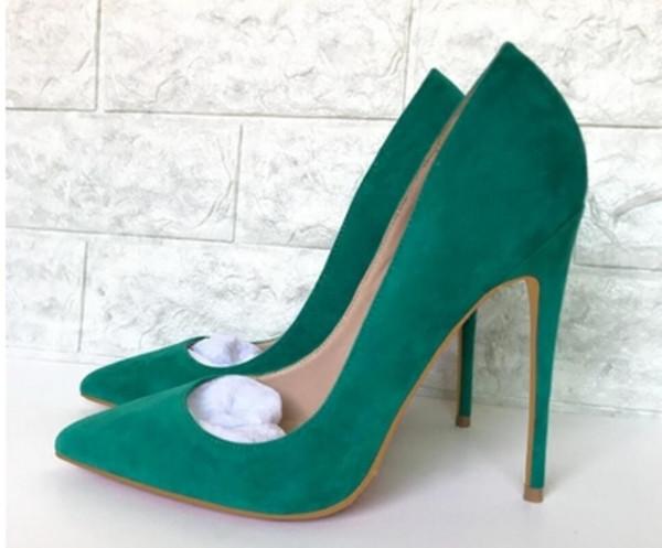 8cm verdes