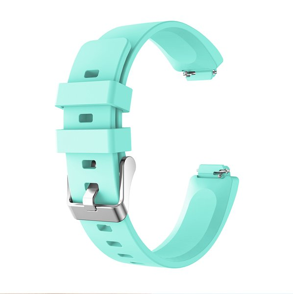 Inspire-Silicone-Mint Green