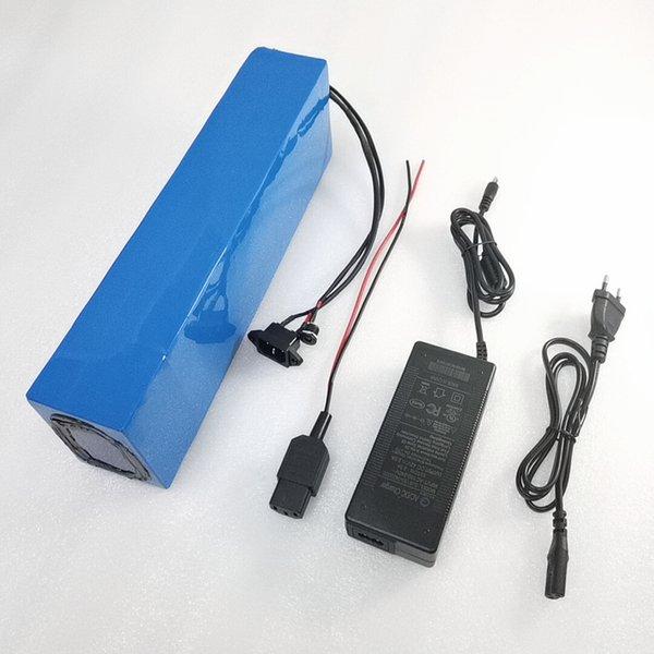 36v 10ah lithium ion batterie 36V 10.4ah batterie au lithium pour bicyclette électrique scooter électrique planche à roulettes électrique port gratuits