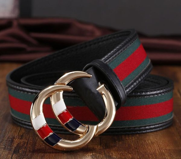 ceinture Marque designer ceinture mens senior ceintures de tête de tigre nouvelle mode ceinture casual ceintures de peau de vache pour hommes femmes ceinture ceintures 2019 G 88123