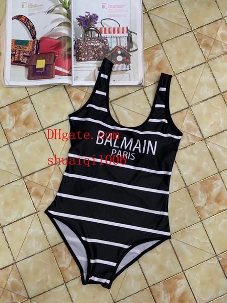 high quality women new styles black bikini ladies sex swimwear women one piece jumpsuit bikini new styles guc-56