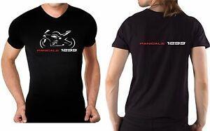 T Shirt motorcycle ducati panigale 1299 tshirt shirt