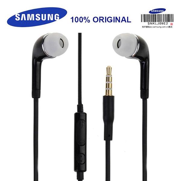 Auriculares Samsung Auriculares EHS64 con cable para micrófono para Samsung Galaxy S3 S6 S8 para Android IsoPhones en auriculares