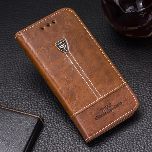 wholesale High grade independent design Mottled texture wallet flip leather phone back cover honor4c 5.0'For huawei honor 4c case
