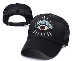 2019 Designer Mens Baseball Caps New Brand Big eyes Hats Gold Embroidered bone Men Women casquette Sun Hat gorras Sports Cap free Shipping