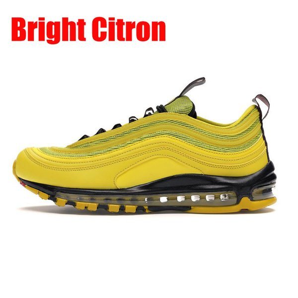 Bright Citron