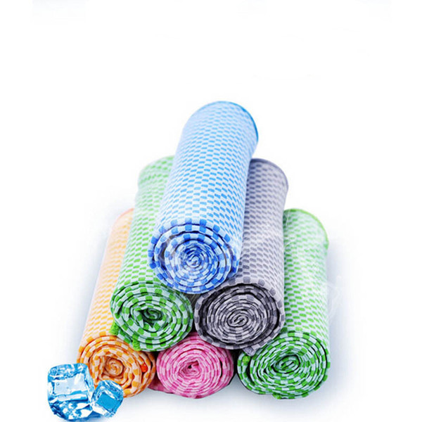 SKDK Quick Dry Towels Yoga Sports Swimming Fitness Gym Towels Crossfit Workout Weightlifting Dumbbell Wipe Sweat Cooling