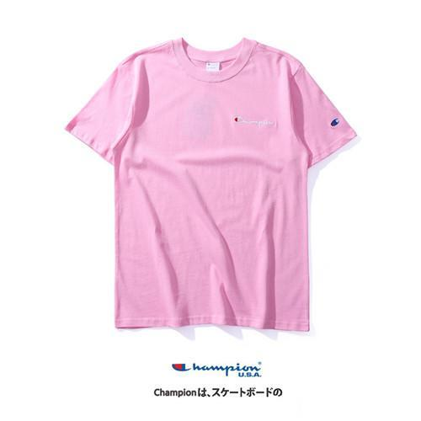 2019 Luxury italian brand summer new men's and women's T-shirt round neck print short-sleeved T-shirt free shipping a0028