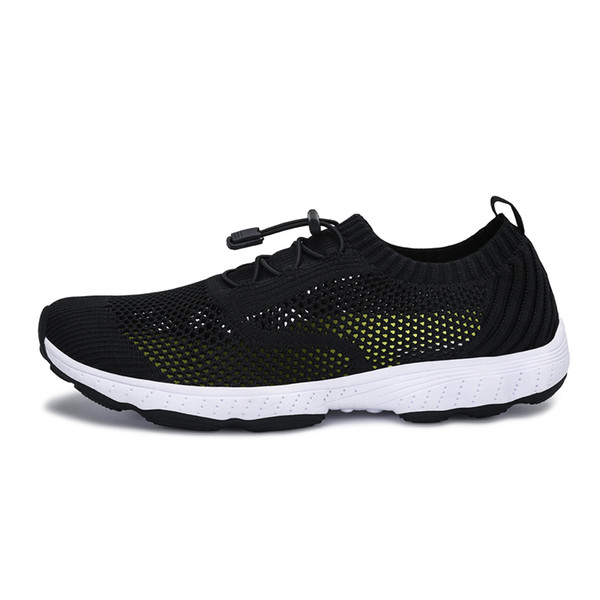 Breathable Barefoot Shoes Summer Water Sport Shoes Men  Beach Woman Quick Drying River Slippers Wading Sandals