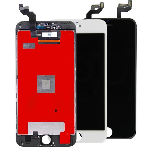 Cold Press technology mobile phone LCD Display For Apple Iphone 6SP 6S+ 6S plus 6splus lcd Touch screen Assembly