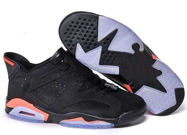 Infrared Black low