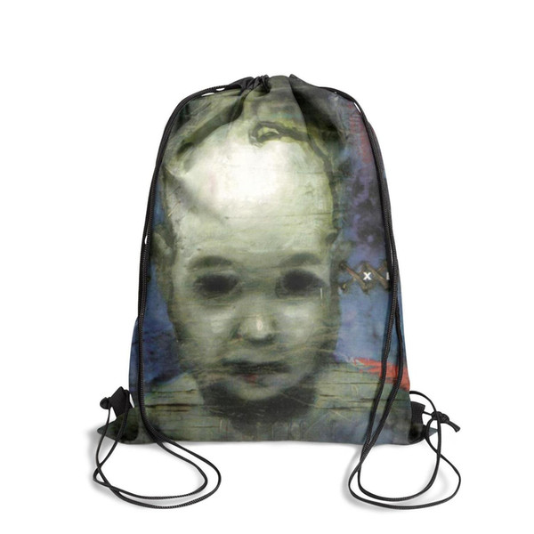 Drawstring Sports Backpack Linkin Park Xero Classic daily athletic Pull String Backpack