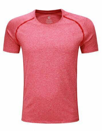 2019 venta caliente 2020 nueva camiseta de algodón de sangre 2021 de los hombres corriendo camisa de los hombres de la camiseta