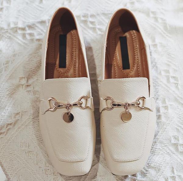 Die populären Schuhe der Schönheitsmode Top74 flache Sommerfrühlingsschuhe schnüren sich oben bunte reine Farbe der Turnschuhe der Männer und der Frauen