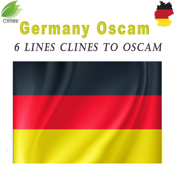 oscam germany cccam cline stable Lines per 1 anno europa Clines server per vu + solo duo se cccam account Decoder TV satellitare ricevitore