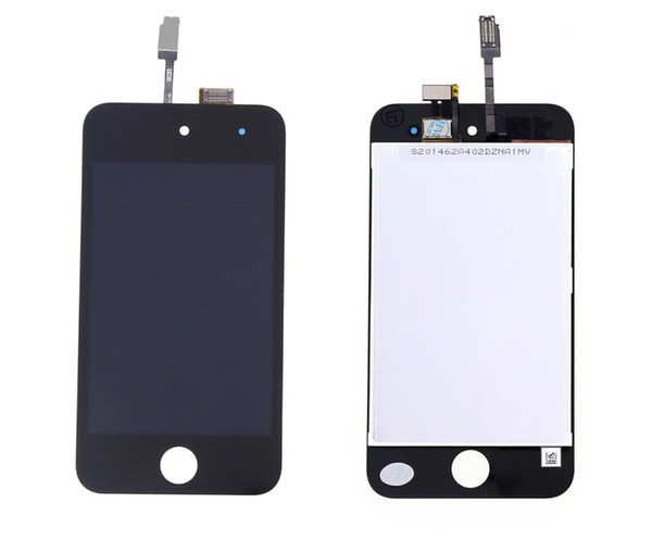 Sinbeda 100% Tested LCD Screen For Touch 4th 4G Touch Screen Digitizer Assembly Replacement For 4 LCD Display
