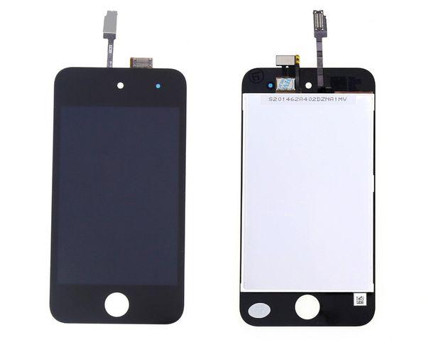 Sinbeda 100% écran LCD tactile Testé pour 4 4G à écran tactile Digitizer remplacement Assemblée Pour 4 Ecran LCD