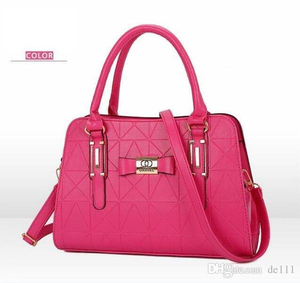 Avrupa 2018 lüks s kadın çanta çanta Ünlü tasarımcı çanta Bayanlar çanta Moda tote çanta kadın dükkanı çanta sırt çantası Yeni Moda