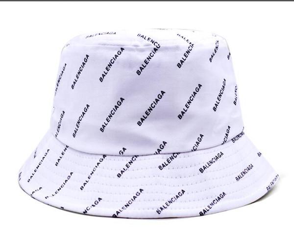 4d7b4fe1b621 Compre 2019 Moda Tapa De Cubo Gorras De Pesca Plegables Polo Sombrero Del  Cubo Nueva Playa Visera Solar Plegable Hombre Bowler Cap Hombres Para Mujer  ...