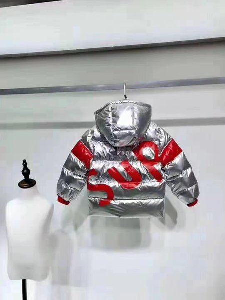 2019 new children's high quality down jacket190813#001