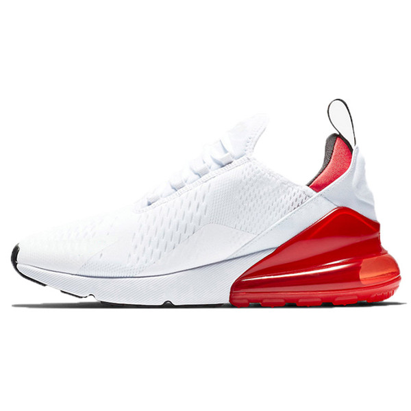 A13 White Red 40-45