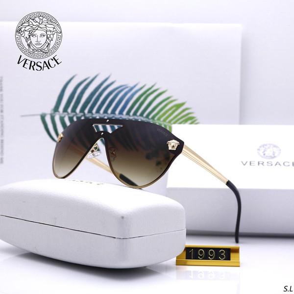 солнцезащитные очки новые 2132 высшего качества UV400 реальных стеклянные линзы солнцезащитных очки дез люнеты де Соли свободного кожаный чехол, розничный пакет everyth!