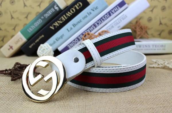 GUCCI 2018 Correa de mujer colores Cinturones para hombre Cinturones de  diseño de calidad de lujo 8506cdd5bf1