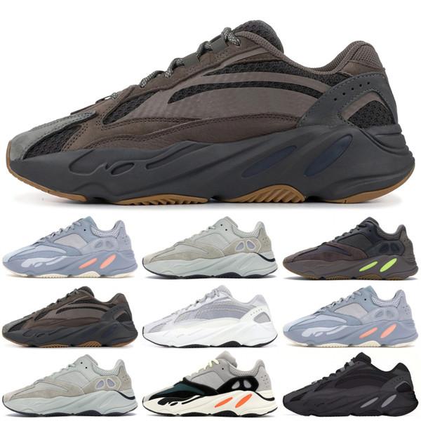 08e59cc1e 700 V1 Mauve V2 Static Wave Runner Best Quality Kanye West Running Shoes  Men Women Sports Shoes 2019 Designer Sneaker With Box - dhgate.com -  imall.com