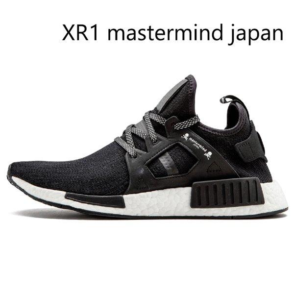 # 26 XR1 Mastermind Japon