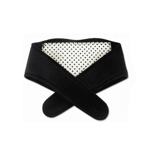 FIRECLUB Neck Guard Brace Magnetic Therapy Protect Tourmaline Belt Support Spontaneous Heating Neck Braces Health Tool