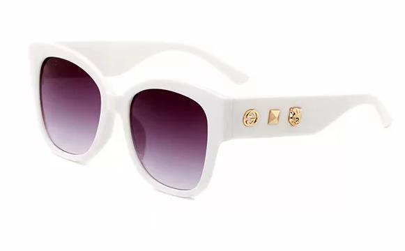 2020Brand Designer polarisants Lunettes de soleil Cat Eye pour objectif Hommes Femmes Haute Qualité Sport Soleil Verre polaroid Gafas de sol avec Full Accessoires