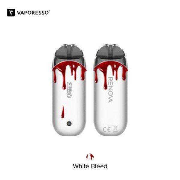 Sangrado blanco