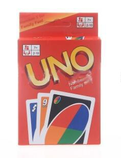 UNO Version