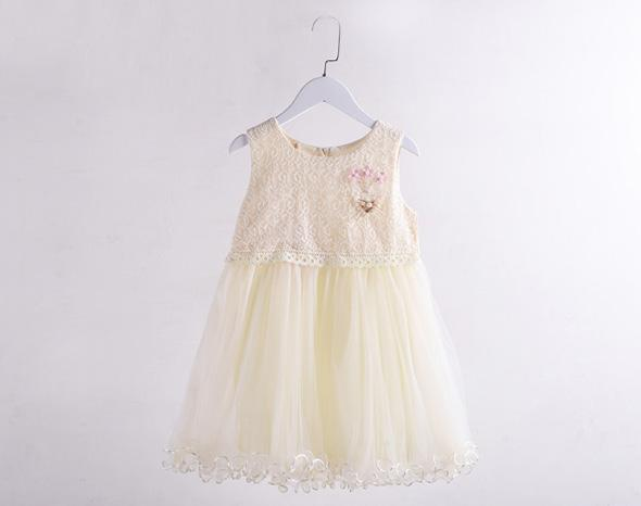 New Arrival Summer Korean Style Girl's Pure Cotton lolita Lace yarn skirt style 5 white pink beige purple free shopping