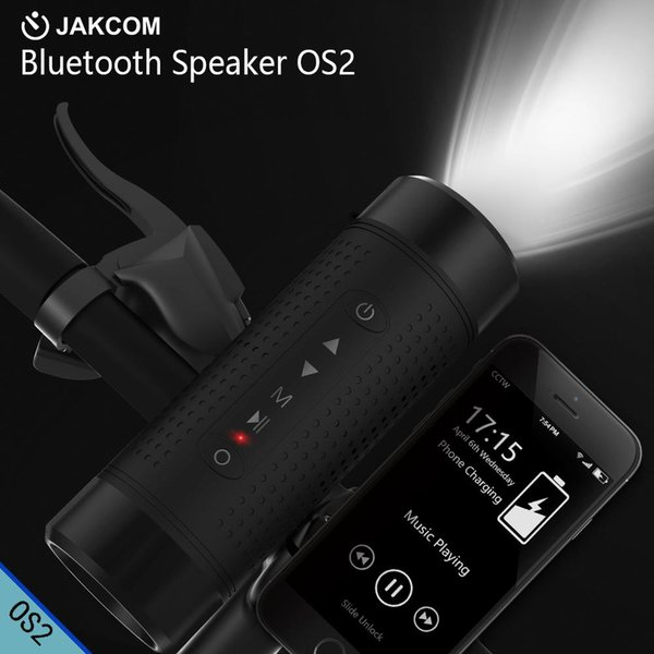 JAKCOM OS2 Outdoor Wireless Speaker Hot Sale in Bookshelf Speakers as fiber optic internet mi max 3 wrist watches men