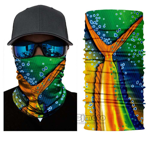 Antivento esterna di inverno maschera protezione mezza scaldino del cranio del fantasma Snowboard Cappuccio Passamontagna Moto Sciarpa Bandana