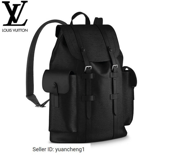 New Christopher Small Epi Backpack M50159 Backpacks Business Bags Tote Messenger Bags Luggage Rolling Bag