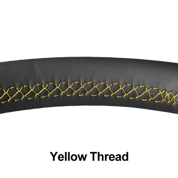Имя цвета: желтый Thread
